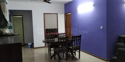 Gallery Cover Image of 1310 Sq.ft 2 BHK Apartment for rent in Skyline RK Atlantis, Mahadevapura for 35000