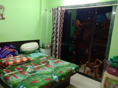 Gallery Cover Image of 550 Sq.ft 1 RK Apartment for rent in Valley View Apartment, Kharghar for 15000