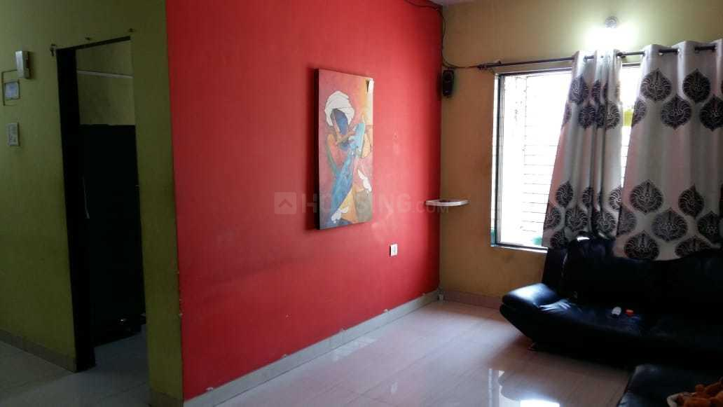 Living Room Image of 900 Sq.ft 2 BHK Apartment for rent in Bhandup West for 26000