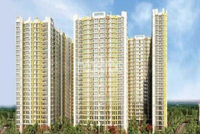 Gallery Cover Image of 656 Sq.ft 1 BHK Apartment for buy in Runwal Gardens, Dombivli East for 4307000
