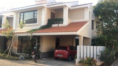 Gallery Cover Image of 2496 Sq.ft 4 BHK Villa for buy in Ondipudur for 24000000