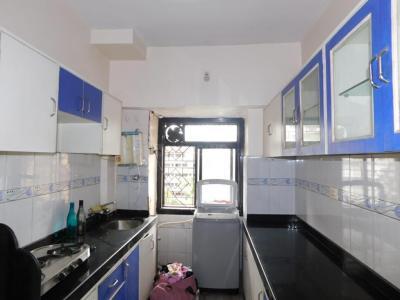 Kitchen Image of PG 6746121 Belapur Cbd in Belapur CBD