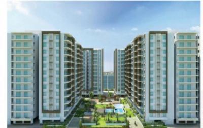 Gallery Cover Image of 1350 Sq.ft 2 BHK Apartment for buy in BRC Sri Hemadurga Sivahills, Manikonda for 7425000