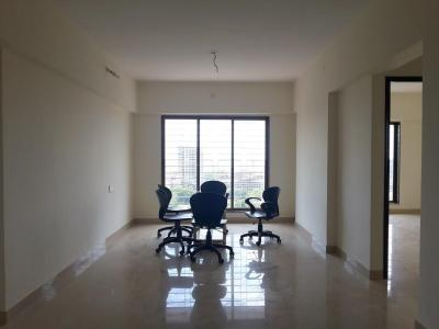 Gallery Cover Image of 1500 Sq.ft 3 BHK Apartment for buy in Goregaon West for 25000000