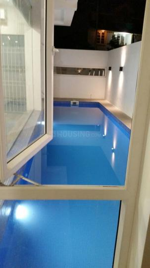 Pooja Room Image of 4500 Sq.ft 4 BHK Independent House for rent in Panaiyur for 170000
