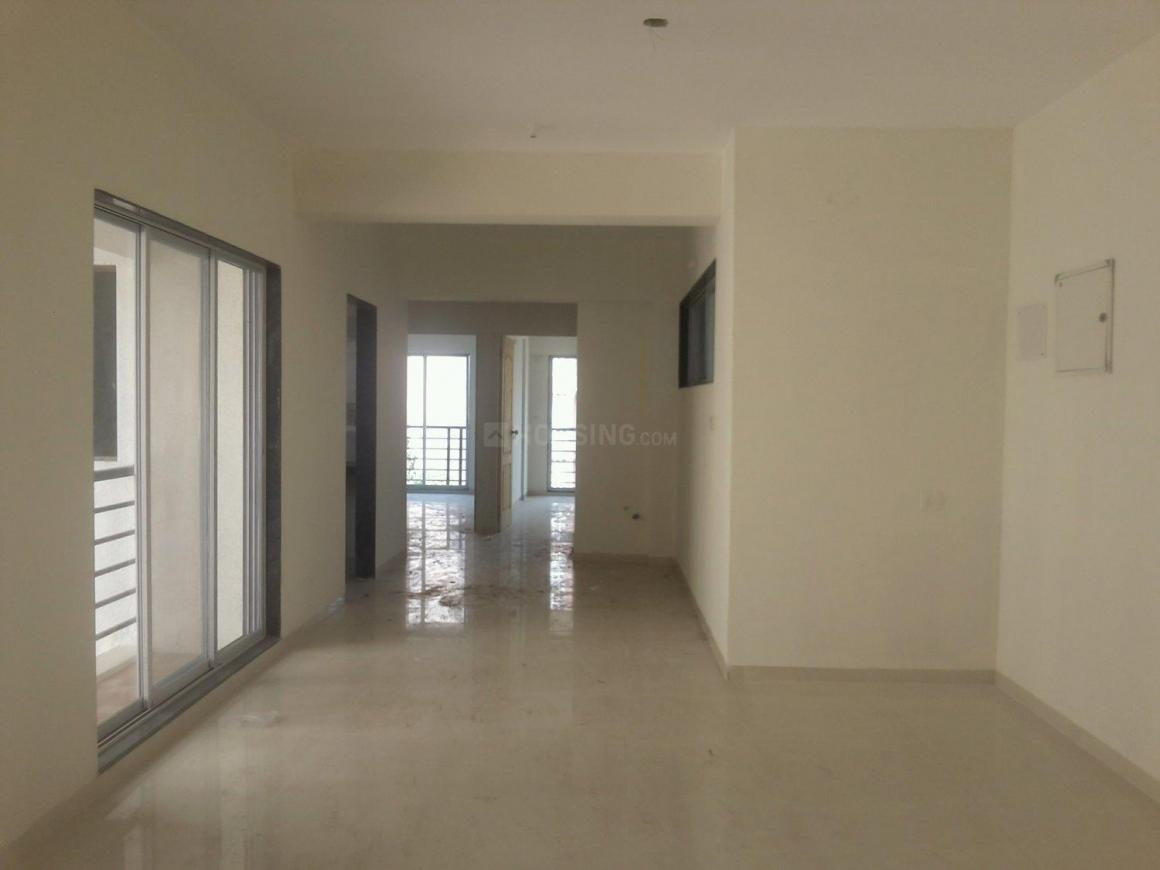 Living Room Image of 1400 Sq.ft 2 BHK Apartment for rent in Kharghar for 20000