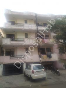 Gallery Cover Image of 500 Sq.ft 1 BHK Independent Floor for buy in Vaishali for 1650000