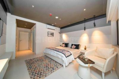 Gallery Cover Image of 1291 Sq.ft 3 BHK Apartment for rent in Shapoorji Pallonji Joyville, Kona for 18000