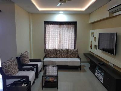Gallery Cover Image of 1799 Sq.ft 3 BHK Apartment for rent in Ashok Nagar for 50899