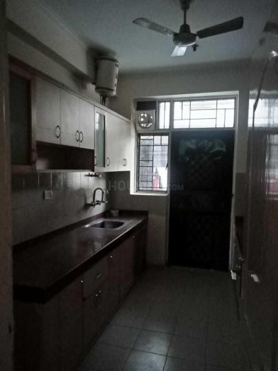 Kitchen Image of 2700 Sq.ft 4 BHK Villa for rent in Sector 51 for 42000