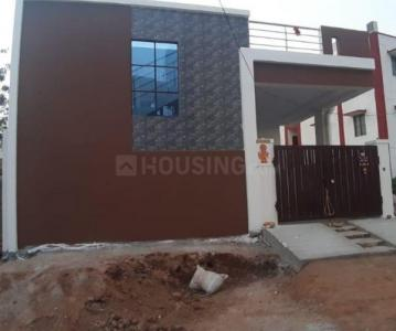 Gallery Cover Image of 950 Sq.ft 1 BHK Independent House for buy in Bairagiguda for 6900000