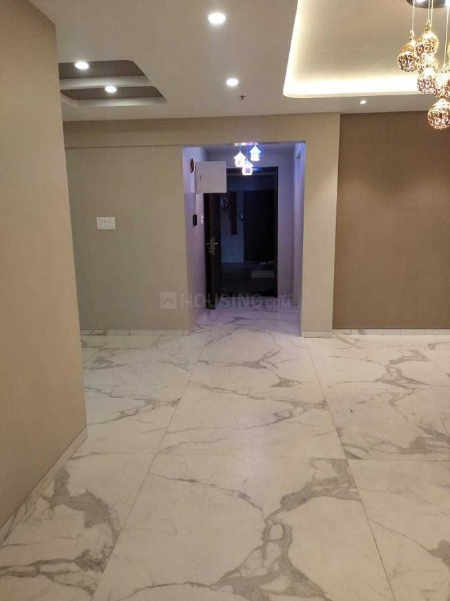 Living Room Image of 1654 Sq.ft 3 BHK Apartment for rent in Mulund West for 62000