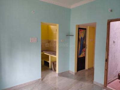 Gallery Cover Image of 468 Sq.ft 1 RK Apartment for buy in Sai Krishna Flats, Pallikaranai for 2656400