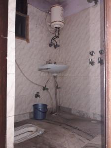 Bathroom Image of Tera PG in Ranjeet Nagar