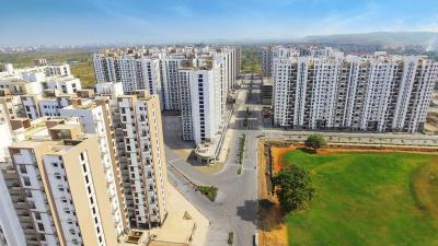 Gallery Cover Image of 1000 Sq.ft 2 BHK Apartment for rent in Palava Phase 2 Khoni for 9000