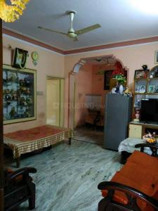 Gallery Cover Image of 1200 Sq.ft 2 BHK Independent Floor for rent in Banashankari for 15000