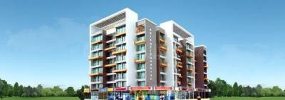 Gallery Cover Image of 1120 Sq.ft 2 BHK Apartment for rent in Srishti Paradise, Ulwe for 9500