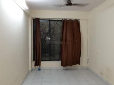 Gallery Cover Image of 415 Sq.ft 1 RK Apartment for rent in Kopar Khairane for 13700
