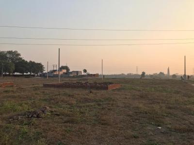 450 Sq.ft Residential Plot for Sale in Indraprashtha Yojna, Ghaziabad