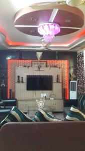Gallery Cover Image of 2200 Sq.ft 3 BHK Independent House for buy in BK Jhala Tranquility Phase I, Manjari Budruk for 13000000