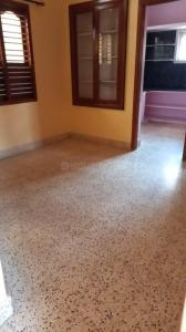 Gallery Cover Image of 850 Sq.ft 2 BHK Independent Floor for rent in Horamavu for 20000