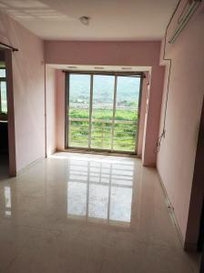 Gallery Cover Image of 655 Sq.ft 1 BHK Apartment for rent in Karanjade for 8500