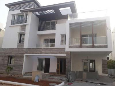 Gallery Cover Image of 4000 Sq.ft 4 BHK Villa for buy in Kukatpally for 42500000