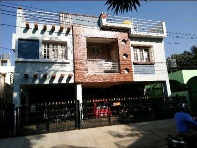 Gallery Cover Image of 1900 Sq.ft 2 BHK Apartment for rent in Sahakara Nagar for 19000