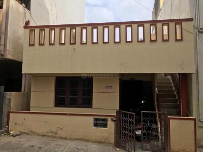 Gallery Cover Image of 600 Sq.ft 2 BHK Independent Floor for buy in Kaggadasapura for 7000000