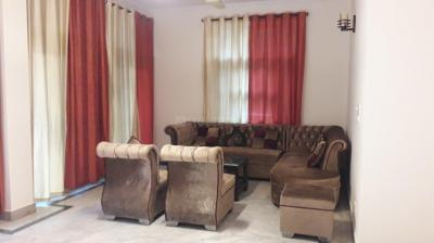 Gallery Cover Image of 2450 Sq.ft 3 BHK Independent Floor for rent in Greater Kailash for 80000