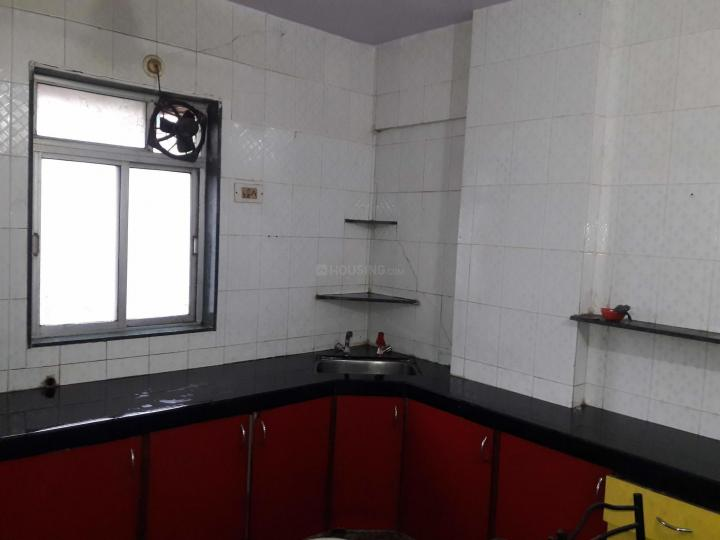 Kitchen Image of PG 4039568 Thane West in Thane West