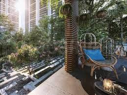 Gallery Cover Image of 2276 Sq.ft 4 BHK Apartment for buy in Godrej Windsor At Godrej Golf Links, Jaypee Greens for 17500000
