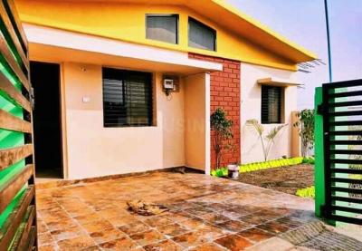 Gallery Cover Image of 550 Sq.ft 1 BHK Independent House for buy in Katol for 2100000