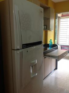 Gallery Cover Image of 1100 Sq.ft 2 BHK Apartment for rent in Awesome Heights, Andheri East for 40000