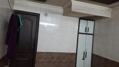 Gallery Cover Image of 357 Sq.ft 1 BHK Independent Floor for buy in Mahavir Enclave for 1500000