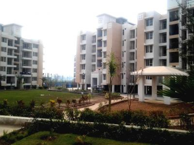Gallery Cover Image of 779 Sq.ft 1 BHK Apartment for buy in Kalyanpur for 1600000