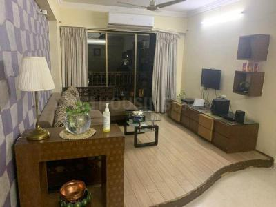 Gallery Cover Image of 1010 Sq.ft 2 BHK Apartment for rent in Neelkanth Enclave, Ghatkopar West for 60000