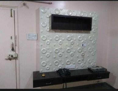 Gallery Cover Image of 800 Sq.ft 2 BHK Independent House for rent in Dhankawadi for 15000