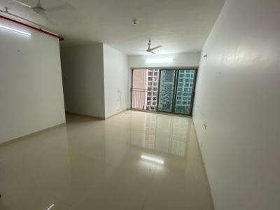 Gallery Cover Image of 1300 Sq.ft 3 BHK Apartment for rent in Wadhwa Elite Platina 19, Thane West for 29000