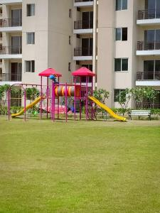 Gallery Cover Image of 1220 Sq.ft 2 BHK Apartment for buy in Sector 70 for 5000000