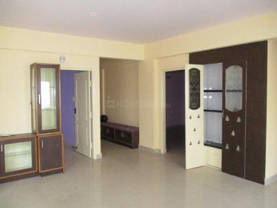 Gallery Cover Image of 1163 Sq.ft 2 BHK Apartment for buy in GK Jewel City, Parappana Agrahara for 5700000