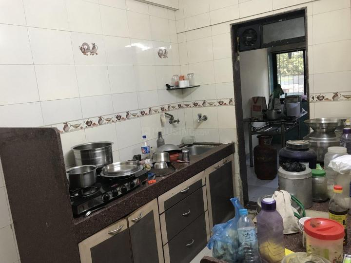Kitchen Image of PG 5432371 Mira Road East in Mira Road East