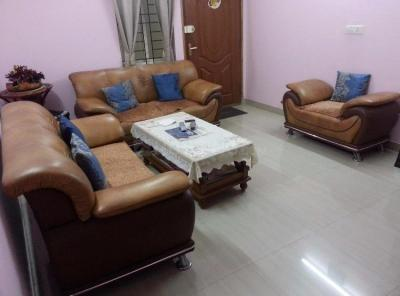 Gallery Cover Image of 1500 Sq.ft 3 BHK Apartment for rent in Kartik Nagar for 29000