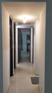 Gallery Cover Image of 1400 Sq.ft 3 BHK Apartment for rent in Kanakia Zenworld Phase I, Kanjurmarg East for 56000