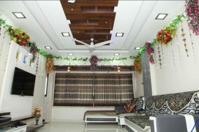 Gallery Cover Image of 1160 Sq.ft 2 BHK Apartment for buy in Parasmani Tower, Dadar East for 41000000