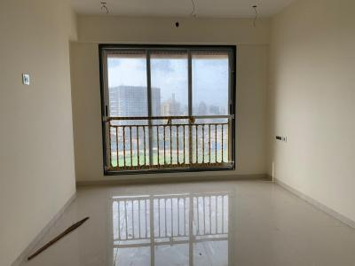 Gallery Cover Image of 1184 Sq.ft 2 BHK Apartment for rent in Chembur for 52000