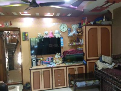 Gallery Cover Image of 1114 Sq.ft 3 BHK Apartment for buy in Kalyan West for 8000000