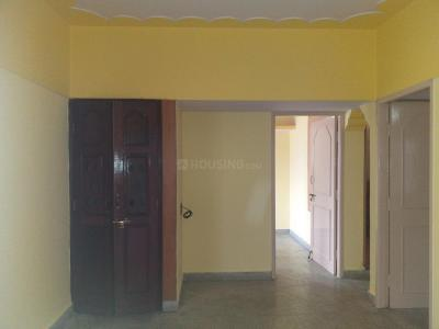 Gallery Cover Image of 700 Sq.ft 2 BHK Apartment for rent in Yeshwanthpur for 11500