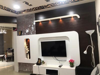 Gallery Cover Image of 1663 Sq.ft 3 BHK Apartment for rent in Jubilee Hills for 45000