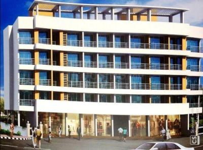 Gallery Cover Image of 650 Sq.ft 1 BHK Apartment for buy in Skylink Jewel, Taloja for 3500000